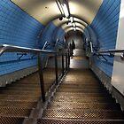 to london underground 2 by photogenic