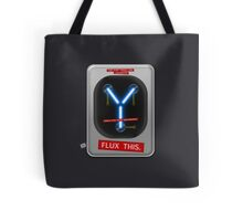 Flux This Tote Bag