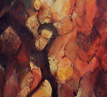 bark by Robbin Milne