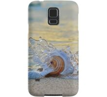 Splish Splash   Samsung Galaxy Case/Skin