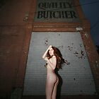 (Watch out for) The Quality Butcher by Darryl Allen