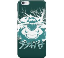 Kanto Starter - フシギバナ   Venusaur iPhone Case/Skin