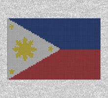 Pinoy Perler by kayve