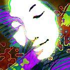 For The Love Of Jaina 2 by Rois Bheinn Art and Design