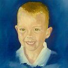 portrait by imajica