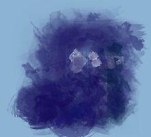 Watercolor TARDIS by Britisaur