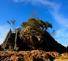 Byron Bay Beauty by ajnelson