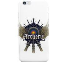 Archery 2 iPhone Case/Skin