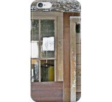 A Nice Recliner iPhone Case/Skin