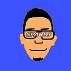 sparky by officialsparky