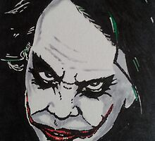 Joker by jmck965