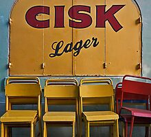Malta's Lager by PhotoArtBy Astrid