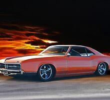 1966 Buick Riviera Custom by DaveKoontz
