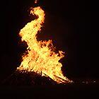 Dragon Fire by Gemma27