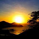 Isla Margarita by Glenn Browning