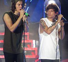Harry & Louis by OMGOSH1D