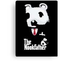 The Nookfather Canvas Print