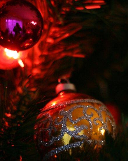 ornament 13 by Kittin