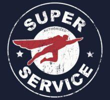 Super Service by wytrab8