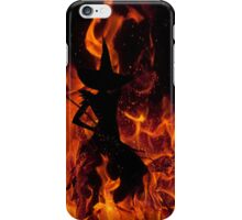 The Wicked Witch iPhone Case/Skin