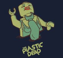 The Plastic Dead by wytrab8