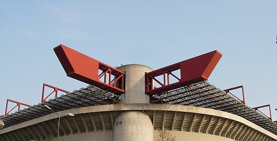 San Siro by tomheys