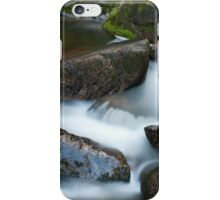 Torongo River 2 iPhone Case/Skin
