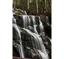 Torongo Falls 1 Photographic Print