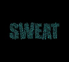 Blue Sweat by gaarte