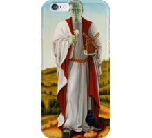 Song of the Raven iPhone Case/Skin
