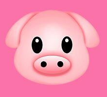 Pinkg by Luwee
