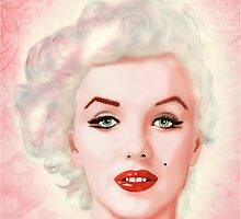 MARILYN by FieryFinn77