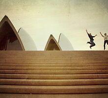jump by Jackie Cooper