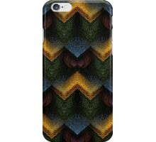 Bani Cottars Ova iPhone Case/Skin