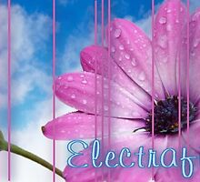 Electrafiying.com Header  by Kelly  Fitzpatrick