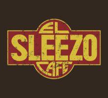 El Sleezo Cafe T-Shirt