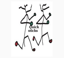 """Quick Sticks"" by MrsO"
