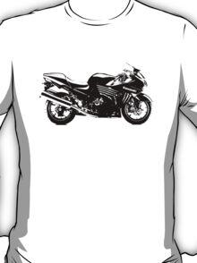 Kawasaki Ninja ZX-14 T-Shirt