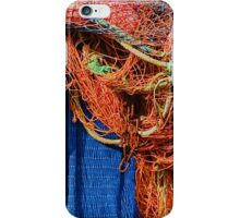 Nets iPhone Case/Skin