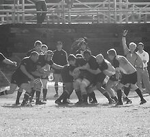 Rugby by terrypledger