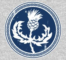 Thistle & Braid - 2 Color by travbos