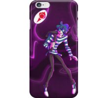 NQT: Boy Meets Ghost iPhone Case/Skin