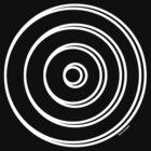 Mandala 5 Simply White by sekodesigns