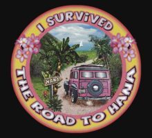 I survived the Road to Hana by aura2000
