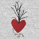 Rotten Hearts Club by Ria Quinto