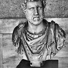 Antoninus Pius by Francis Drake
