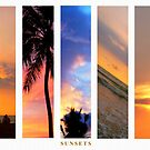 sunsets0 by Devika Fernando