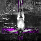 The Hanged Man by Martin Derksema