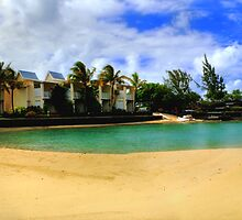 Paradise Cove Resort by Kirk  Hille