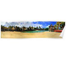 Paradise Cove Resort Poster